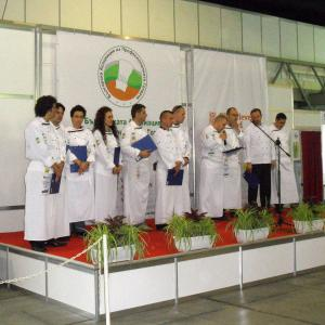 Culinary Cup 2011