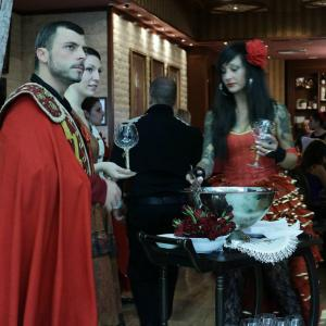 Spanish Night in Stara Zagora - 2013